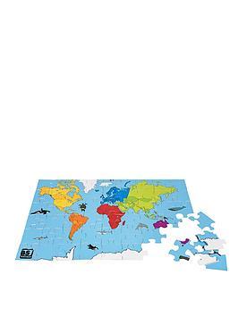 54-piece-world-puzzle