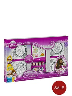 disney-princess-canvas-painting-set
