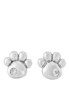 the-love-silver-collection-sterling-silver-and-cubic-zirconia-earrings
