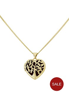 keepsafe-keepsafe-family-tree-yellow-rhodium-sterling-silver