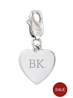 the-love-silver-collection-personalised-sterling-silver-heart-shaped-clip-charm
