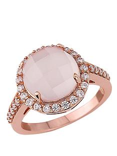 love-gem-rose-gold-rhodium-plated-over-sterling-silver-rose-quartz-and-cubic-zirconia-ring