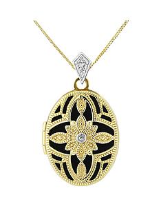 love-gem-9-carat-yellow-gold-cubic-zirconia-onyx-set-locket-pendant