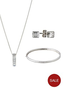 love-gem-sterling-silver-cubic-zirconia-bangle-pendant-and-earring-set