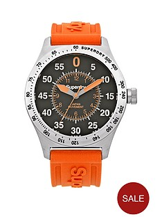 superdry-black-dial-orange-silicone-strap-mens-watch