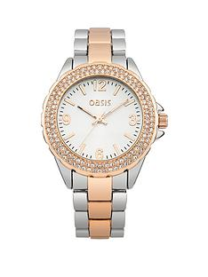 oasis-two-tone-bracelet-ladies-watch