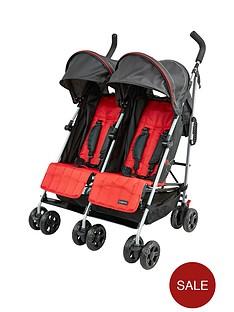 ladybird-twin-stroller