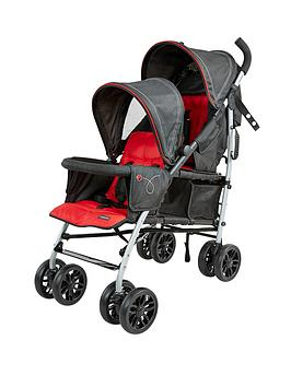 ladybird-tandem-stroller