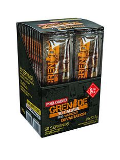 grenade-50-calibre-pre-workout-energy-boost-powder-25-x-2-serving-satchets-killa-cola