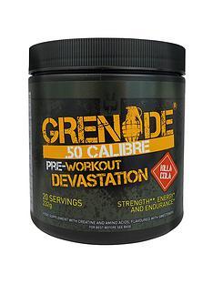 grenade-50-calibre-pre-workout-energy-boost-powder-232g-killa-cola-with-free-gift
