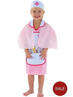 early-learning-centre-pink-nurse-childs-costume