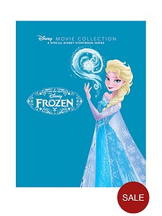 disney-frozen-movie-collection-hardback