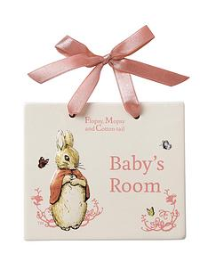 peter-rabbit-flopsy-baby-door-plaque