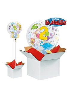 age-2-jungle-animals-22in-bubble-balloon