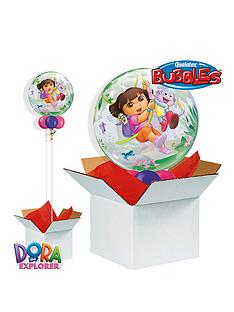 dora-the-explorer-and-boots-22-inch-bubble-balloon