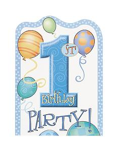 balloons-1st-birthday-party-invitations-pack-of-16