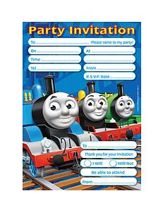 thomas-friends-birthday-party-invitations-20-pack