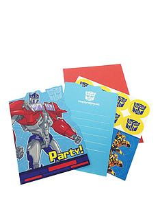 transformers-birthday-party-invitations-18-pack