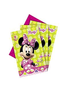 disney-minnie-mouse-bowtique-birthday-party-invitations-18-pack
