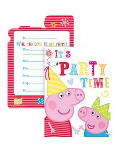 peppa-pig-birthday-party-invitations-18-pack