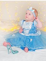 Princess Cinderella - Baby Costume