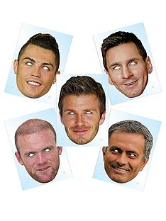 footballers-face-masks-set-of-5