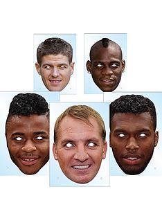 liverpool-footballers-face-makss-set-of-5