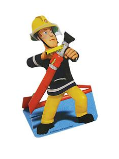 fireman-sam-party-invitations-pack-of-16
