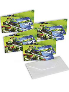 teenage-mutant-ninja-turtles-party-invitations-pack-of-18