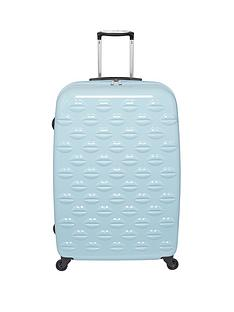 lulu-guinness-hard-sided-4-wheel-powder-blue-77cm-large-case