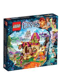 lego-elves-azari-and-the-magical-bakery-41074