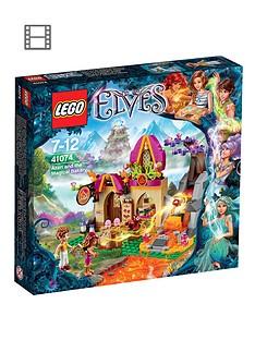 lego-friends-elves-azari-and-the-magical-bakery-41074
