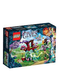 lego-elves-farran-and-the-crystal-hollow-41076