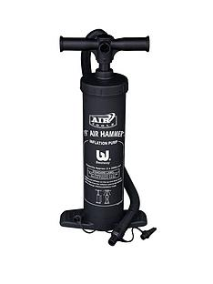 bestway-19-inch-air-hammer-inflation-pump