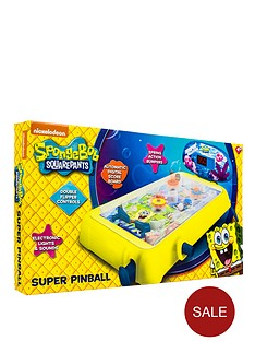 spongebob-squarepants-medium-super-pinball
