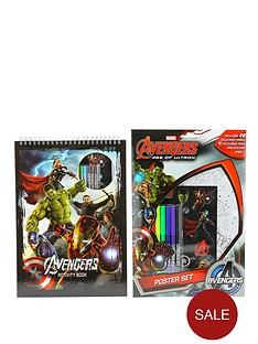 the-avengers-age-of-ultron-poster-set-and-activity-book