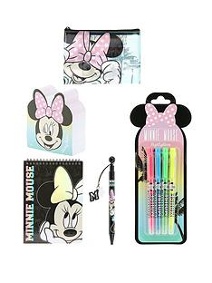 minnie-mouse-stationery-pack