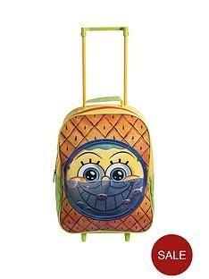 spongebob-squarepants-trolley-bag