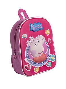 peppa-pig-3d-junior-backpack