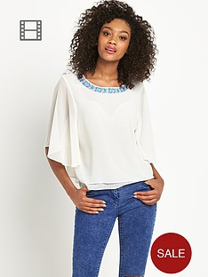 definitions-embellished-swing-blouse