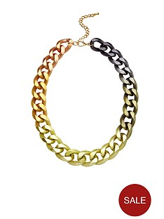 ombre-chain-necklace