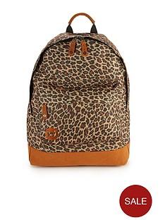 mi-pac-leopard-print-backpack