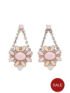 lipsy-statement-drop-earrings