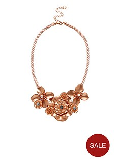 lipsy-flower-cluster-necklace