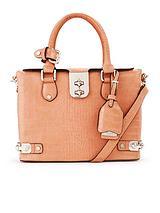 Box Style Tote Bag