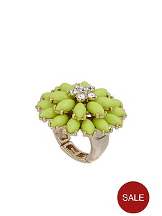 lipsy-stretch-flower-ring