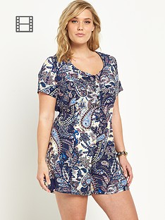 so-fabulous-boho-print-playsuit