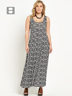 so-fabulous-full-skirt-sleeveless-print-jersey-maxi-dress