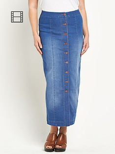 so-fabulous-button-front-denim-maxi-skirt