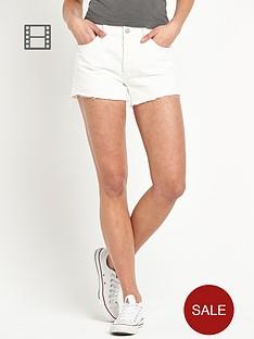 levis-501-white-shorts